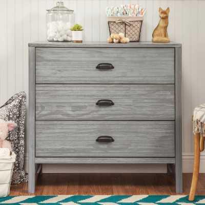 Fairway 3 Drawer Dresser - Wayfair