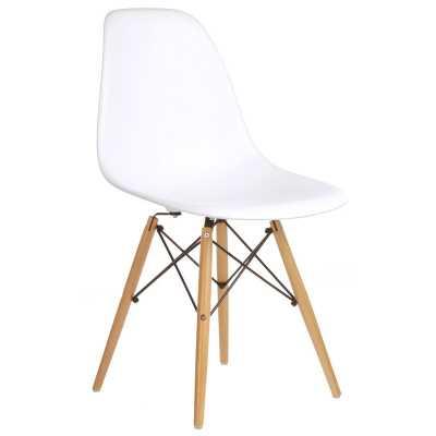 Harrison Solid Wood Dining Chair - Wayfair