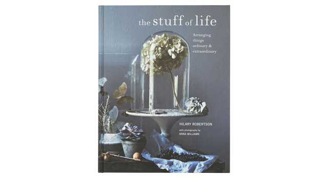 THE STUFF OF LIFE - Jayson Home