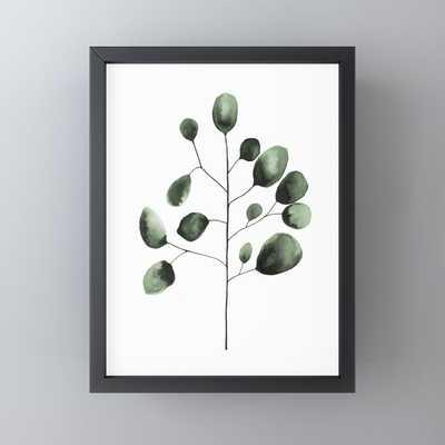 Eucalyptus Framed Mini Art Print - Society6