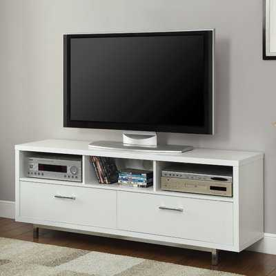 Bowdon TV Stand for TVs up to 49 - Wayfair