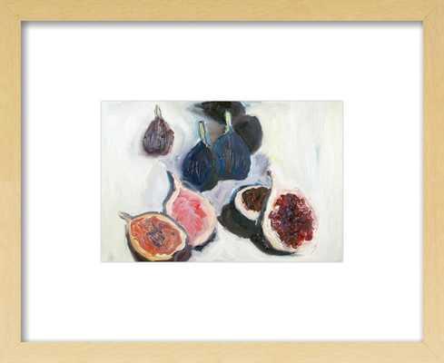 Figs by Giulia Bianchi for Artfully Walls - Artfully Walls