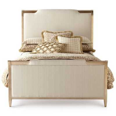 Nite in Shining Armor Queen Bed - Horchow