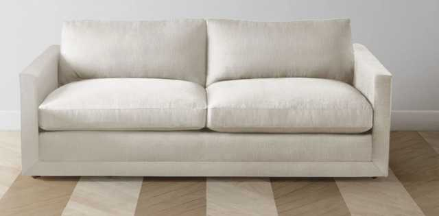 """The Warren Sectional, L Sectional - Left: 98"""" / Right: 98"""" - Maiden Home"""