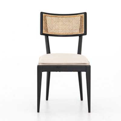 Britt Dining Chair - High Fashion Home