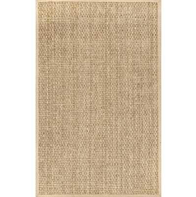 Hesse Checker Weave Seagrass Indoor/Outdoor - Loom 23