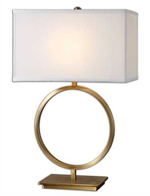 Duara Table Lamp - Hudsonhill Foundry