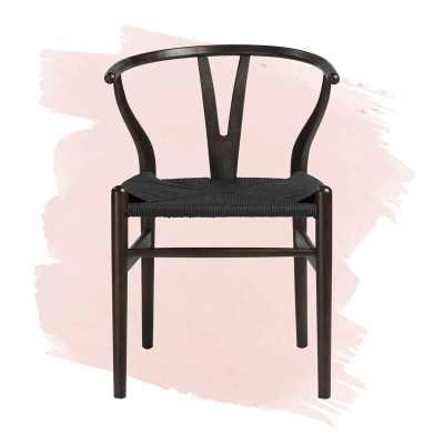 Seth Dining Chair - set of 2 - Wayfair