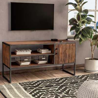 "Randall TV Stand for TVs up to 55"" - Wayfair"