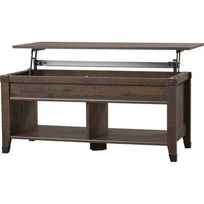 Chantrell Lift Top Coffee Table - Wayfair