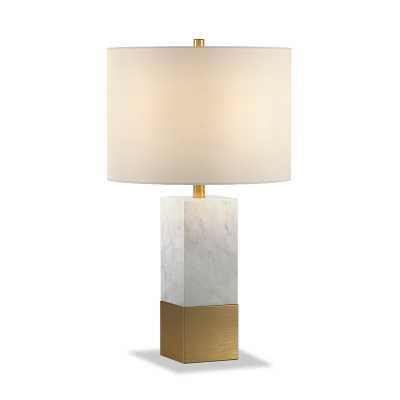 """Herrell 21.5"""" Table Lamp - AllModern"""