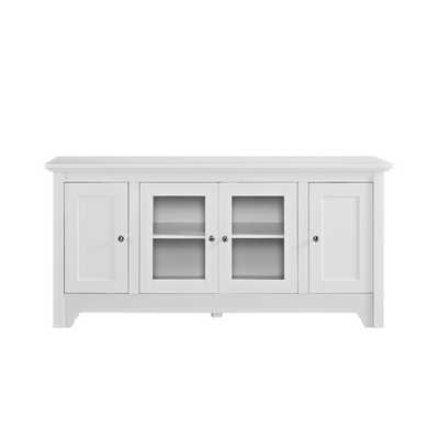 Bracamonte TV Stand for TVs up to 58 inches - Birch Lane