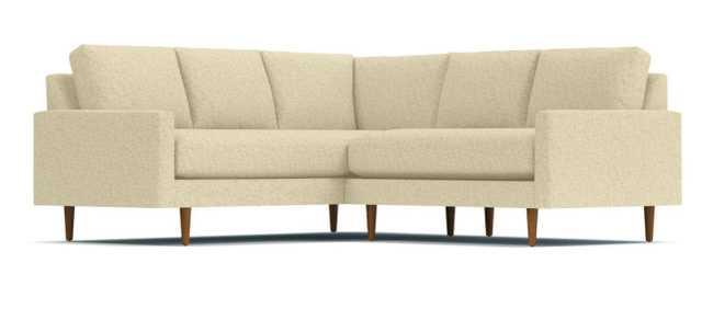 Scott 2pc L-Sectional Sofa -Bisque - Apt2B