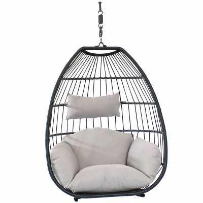 Rutz Oliver Egg Swing Chair - Wayfair