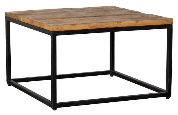 Cora Coffee Table - Wayfair