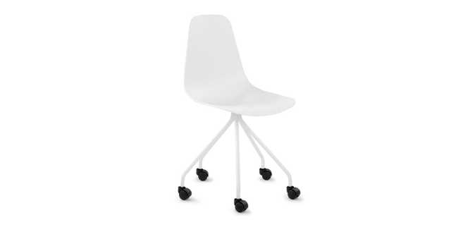 Svelti Office Chair -WHITE - Article