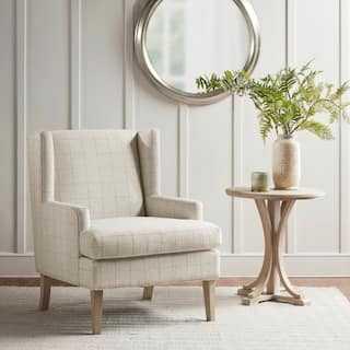 Decker Accent Chair - Overstock