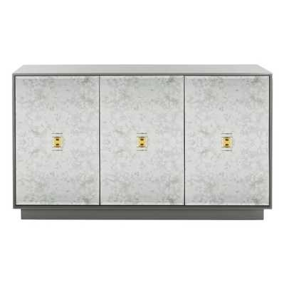 Ormond Eglomise Sideboard - Wayfair