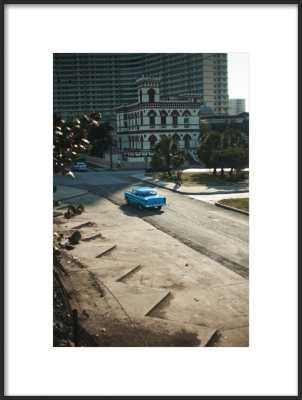 Cuba by Whitney Arostegui for Artfully Walls - Artfully Walls