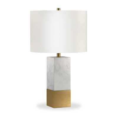 "Herrell 22"" Table Lamp - Wayfair"