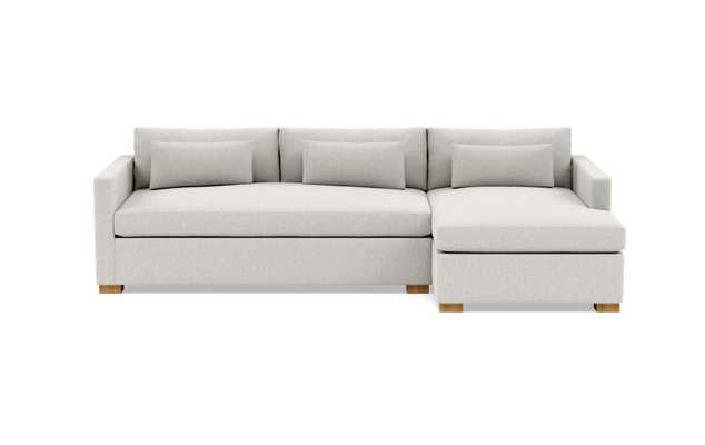 Charly Sleeper Sectional - Interior Define