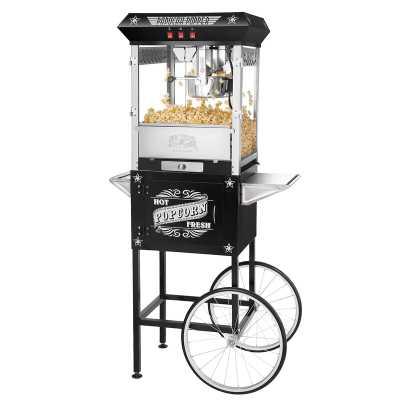 8 Oz. Popcorn Machine - Wayfair