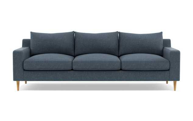 Sloan 3-Seat Sofa - Interior Define