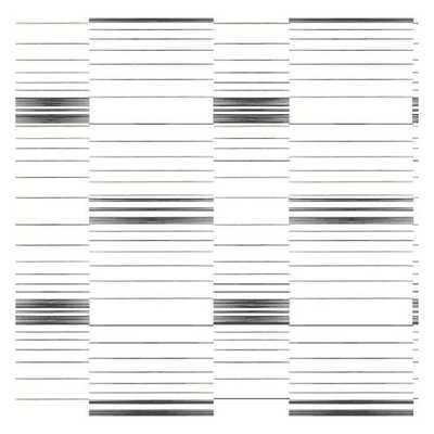 Dashing Stripe Sure Strip Wallpaper - York Wallcoverings