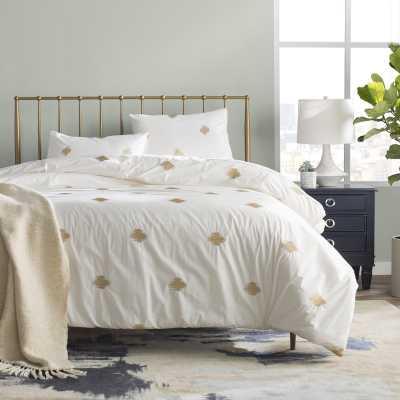 Bergin 3 Piece Cotton Comforter Set - Wayfair
