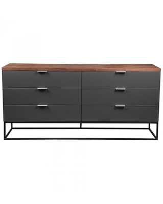 CHRISTOPHER 6-DRAWER DRESSER - McGee & Co.