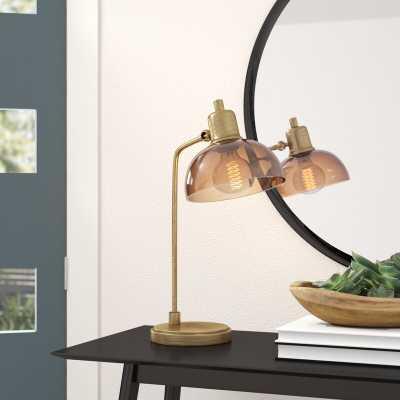 """Abramson 19"""" Desk Lamp - AllModern"""