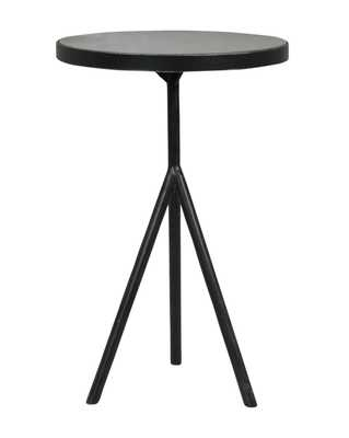 CALEB SIDE TABLE - McGee & Co.