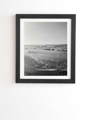 SURFING MONOCHROME - Wander Print Co.