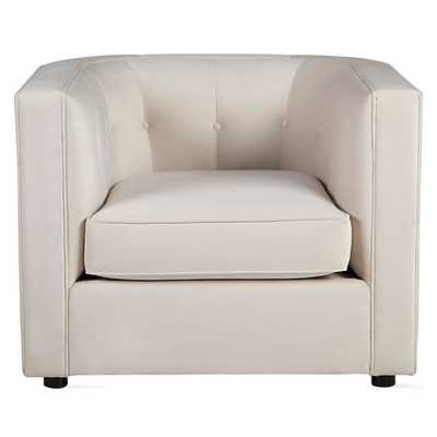 Genevieve Chair-Custom Made - Z Gallerie