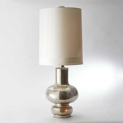 """Inner Light 47"""" Table Lamp - Wayfair"""