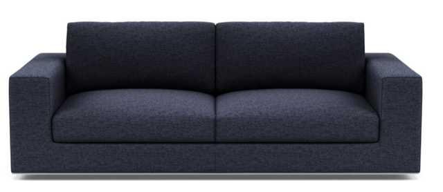 WALTERS Fabric Sofa - Interior Define