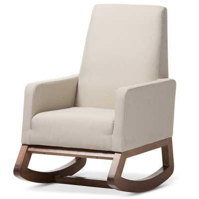 Nola Rocking Chair - Wayfair