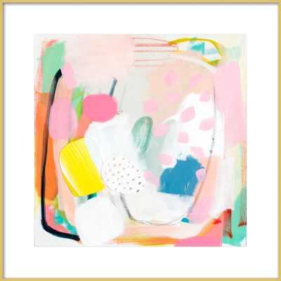 Fruitie - Artfully Walls