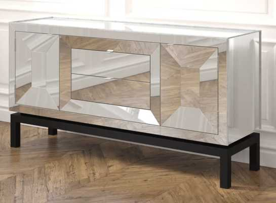 Oswaldo Buffet Table - AllModern