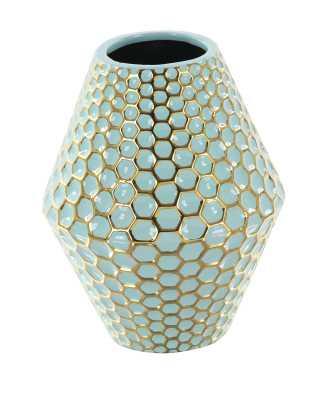 Ceramic Table Vase - Wayfair