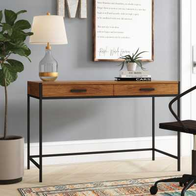 Harless Desk - Wayfair