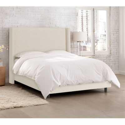 Sanford Upholstered Standard Bed - AllModern