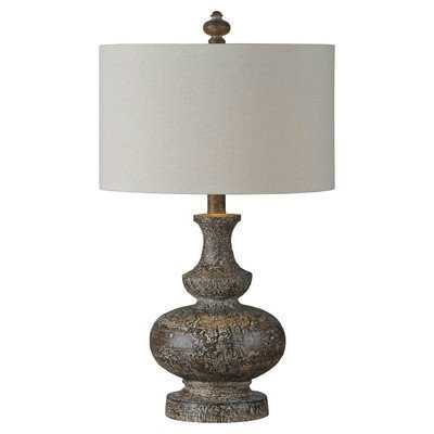 "Clementina 28"" Table Lamp - Birch Lane"