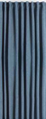 Eloisee Flax Textured Solid Room Darkening Rod Pocket Curtain Panels (Set of 2) - Wayfair