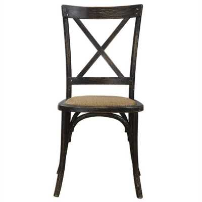 Michail Side Chairs, Set of 2 - Hudsonhill Foundry