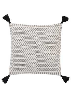 PEY13 - Peykan pillow - Collective Weavers