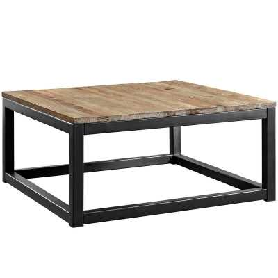 Mendivil Coffee Table - Wayfair