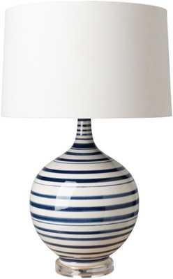 Tideline 17 x 17 x 26.5 Table Lamp - Neva Home