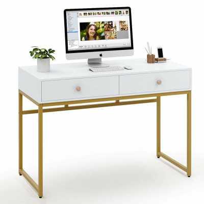 Hansel Reversible Desk - Wayfair