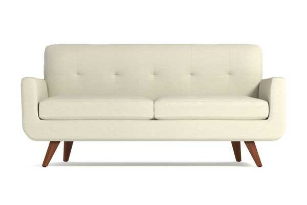 "Lawson Loveseat - Cream - 59""w x 34""d x 32.5""h - Apt2B"